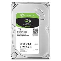 "Seagate BarraCuda 1TB 3.5"" Internal Desktop Hard Drive, S..."