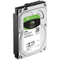 "Seagate BarraCuda 3TB 3.5"" Internal Desktop Hard Drive, S..."