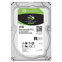 "Seagate BarraCuda Pro 4TB 3.5"" Internal Desktop Hard Driv..."