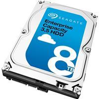 "Seagate 8TB 3.5"" Enterprise Capacity Internal Hard Drive,..."