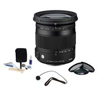 Sigma 17-70mm f/2.8-4 DC Macro HSM Lens for Pentax Digita...