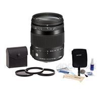 Sigma 18-200mm f/3.5-6.3 DC Macro HSM Lens for Pentax DSL...