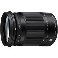 Sigma 18-300mm F3.5-6.3 DC Macro HSM Lens for Pentax DSLR...