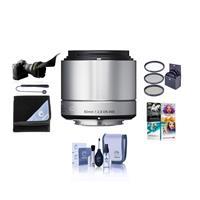 Sigma 60mm f/2.8 DN ART Lens for Micro Four Thirds Camera...