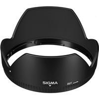 Sigma Lens Hood for 17-50mm f/2.8 EX DC OS HSM Lens, 24mm...