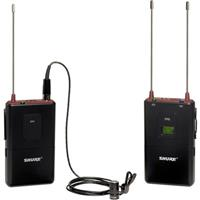 Shure FP15/83-J3 FP Wireless Bodypack System with FP5 Div...