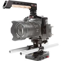 Cage with 15mm Lightweight Rod System for Panasonic Lumix...