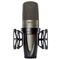 Shure KSM42 Large Dual-Diaphragm Side-Address Condenser V...