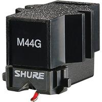Shure M44G DJ Record Needle, 20 to 20,000 Hz Frequency Re...