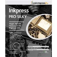 Inkpress Pro Silky Inkjet Photo Paper, 300gsm, 12mil, 95%...