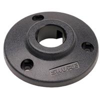 Shure RPM640 Locking Mounting Flange For Microflex And Easyflex Series Gooseneck Microphones