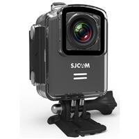 "SJCAM M20 16MP Gyro Action Camera, 2"" LCD Screen, 2K, 108..."