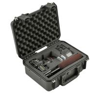 SKB iSeries Injection Molded Waterproof Case for H6/H4N R...