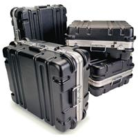 SKB 3-2825M Max Protection Series ATA Shipping Case witho...