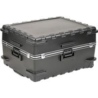 SKB 3-3426MR MR Series Pull Handle Case with Wheels, with...