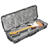 SKB iSeries Waterproof Strat/Tele Guitar Flight Case with...