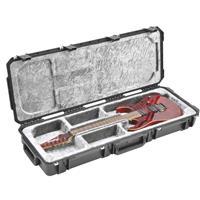 SKB iSeries Waterproof Open Cavity Electric Guitar Case w...