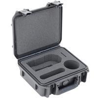 SKB 3I0907-4B-01 Hardcase for Zoom H4n Recorder
