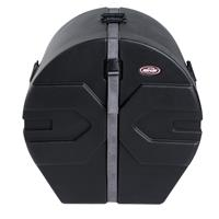 """SKB 20x22"""" Bass Drum Case with Padded Interior"""