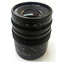 35mm T1.4 Cine Mark II Lens E Mount