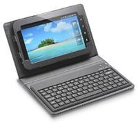 RightShift Bluetooth Keyboard Case for Galaxy Tab