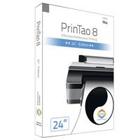 "LaserSoft Imaging PrinTao 8 Canon 24"" Edition Printing So..."