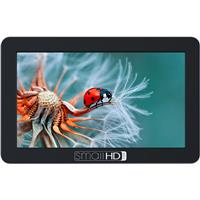 "FOCUS 5"" On-Camera IPS Touchscreen Monitor with Daylight ..."