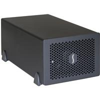 Sonnet Technologies Echo Express SE III Thunderbolt 3 Expansion Chassis For Pcie Cards