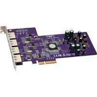 Sonnet Technologies Tempo Sata 6GB Pro PCIE 2.0 Card (4 E...