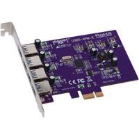 Sonnet Technologies Allegro USB 3.0 4-Port PCIe Card