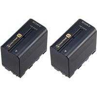 Sony NP-F970 L-series Info-Lithium Camcorder Battery (660...