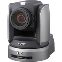 Sony BRC-H900 HD 1/2 Type 3CMOSs P/T/Z Color Video Camera