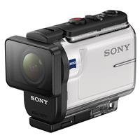 Sony HDR-AS300 Action Camera, with Balanced Optical Stead...