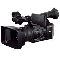 Sony FDR-AX1 Digital 4K Video Camcorder, 20x Optical Zoom...