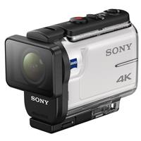 Sony FDR-X3000 4K Action Camera, with Balanced Optical St...