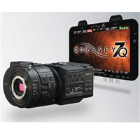Sony FS700 R/7QPAC Odyssey7Q Vocas Acquisition System, In...