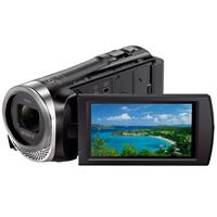 Sony HDR-CX455 9.2MP 1080p Full HD Handycam Camcorder wit...