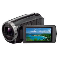 Sony HDR-CX675 9.2MP 1080p Full HD Handycam Camcorder wit...