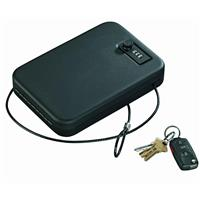 Stack-On PC-95C Portable Security Case with Combination Lock