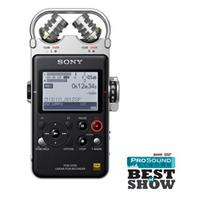 Sony PCM-D100 Portable High Resolution Audio Recorder