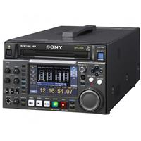 Sony PDW-F1600 HD Professional Disc Recorder (41,452 Hours)