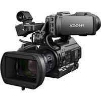 Sony PMW-300K1 XDCAM HD Semi-Shoulder Handy Camcorder, 3....