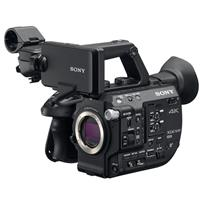 Sony PXW-FS5 Xdcam Super 35 Camera System - Body