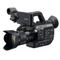 Sony PXW-FS5 4K XDCAM Camera System with Super 35 CMOS Se...