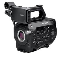 Sony PXW-FS7 4K XDCAM Camera System with Super 35 CMOS Se...