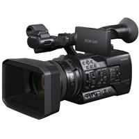 Sony PXW-X160 Full HD XDCAM Handheld Camcorder, G Lens wi...