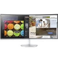 "Samsung C34F791 34"" Ultra Wide Quad HD Curved Monitor"