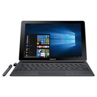 "Samsung 12"" Galaxy Book 12 Multi-Touch 2-in-1 Notebook SM-W720NZKBXAR"