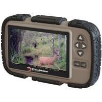 "STEALTH CAM SD Card Reader/Viewer with 4.3"" LCD Screen"