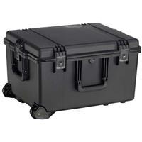 Pelican iM2750 Case with Wheels, Watertight, Padlockable ...